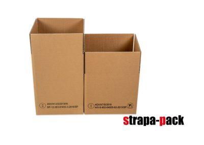 minősített doboz