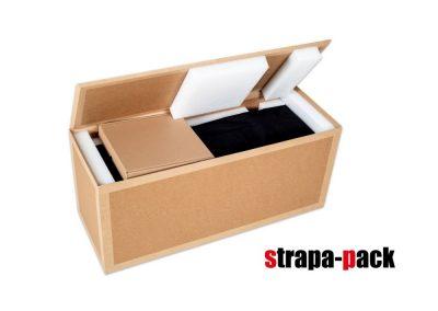 kombinált csomagolás