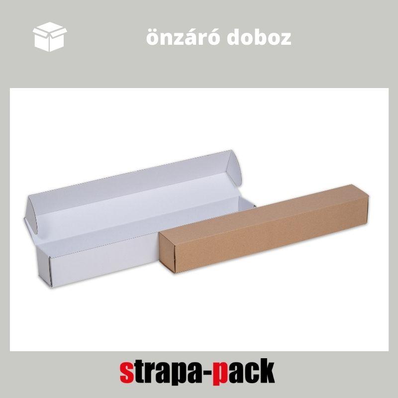 önzáró doboz strapa-doboz